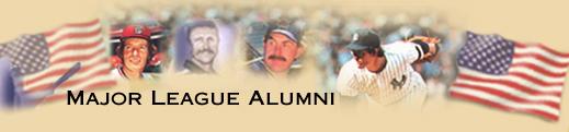 Arizona Major League Alumni